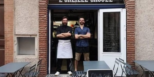 L'oreille cassée, plus qu'un bar handi'friendly à Toulouse