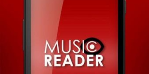 SM Music Reader - Guitar tuner, free score library