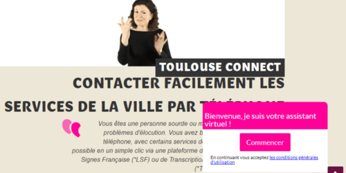 Toulouse Connect
