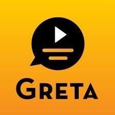 Logo de l'application Gréta